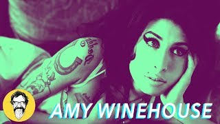AMY WINEHOUSE | MUSIC THUNDER VISION