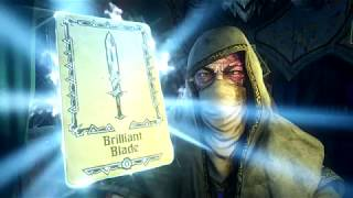 Hand of Fate 2 - Megjelenés Trailer