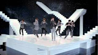 U-KISS / A Shared Dream