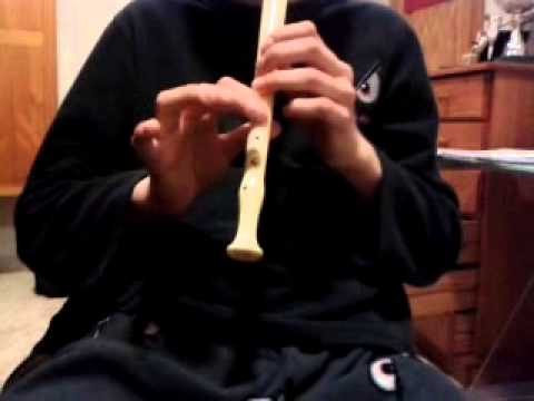 Te voy a esperar con flauta