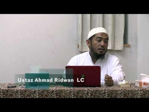 Manajemen waktu seorang muslim - Ustaz Abu Fairuz