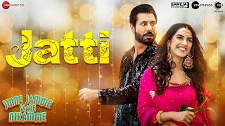Jatti – Harvy Sandhu, Inder Kaur (Jinne Jamme Saare Nikamme) Video HD