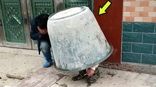 Funny Videos 2018 ● People doing stupid things P76