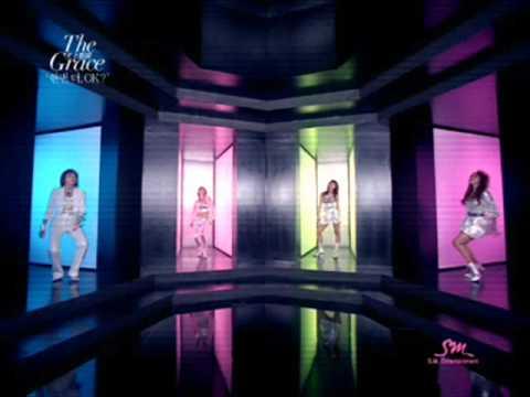 CSJH The Grace - The Club [Feat.Bi Rain]