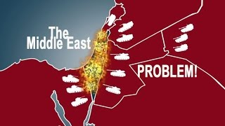The Middle East Conflict and Bible Prophecy