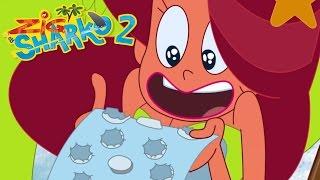 Zig & Sharko - NEW SEASON 2 - Bosom Buddies (S02E34) Full Episode in HD