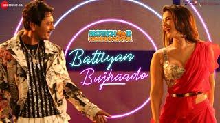 Battiyan Bujhaado – Jyotica Tangri – Motichoor Chaknachoor