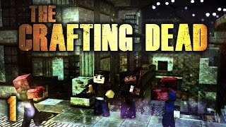 the crafting dead season 1 episode 1