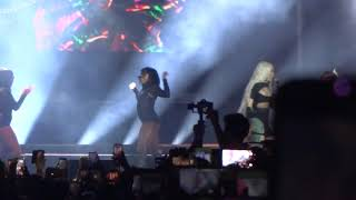Cardi B - I Like it ( Live ) @ MALA LUNA 2018 @ San Antonio