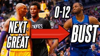 The Real Reason Why Andrew Wiggins Is A BUST