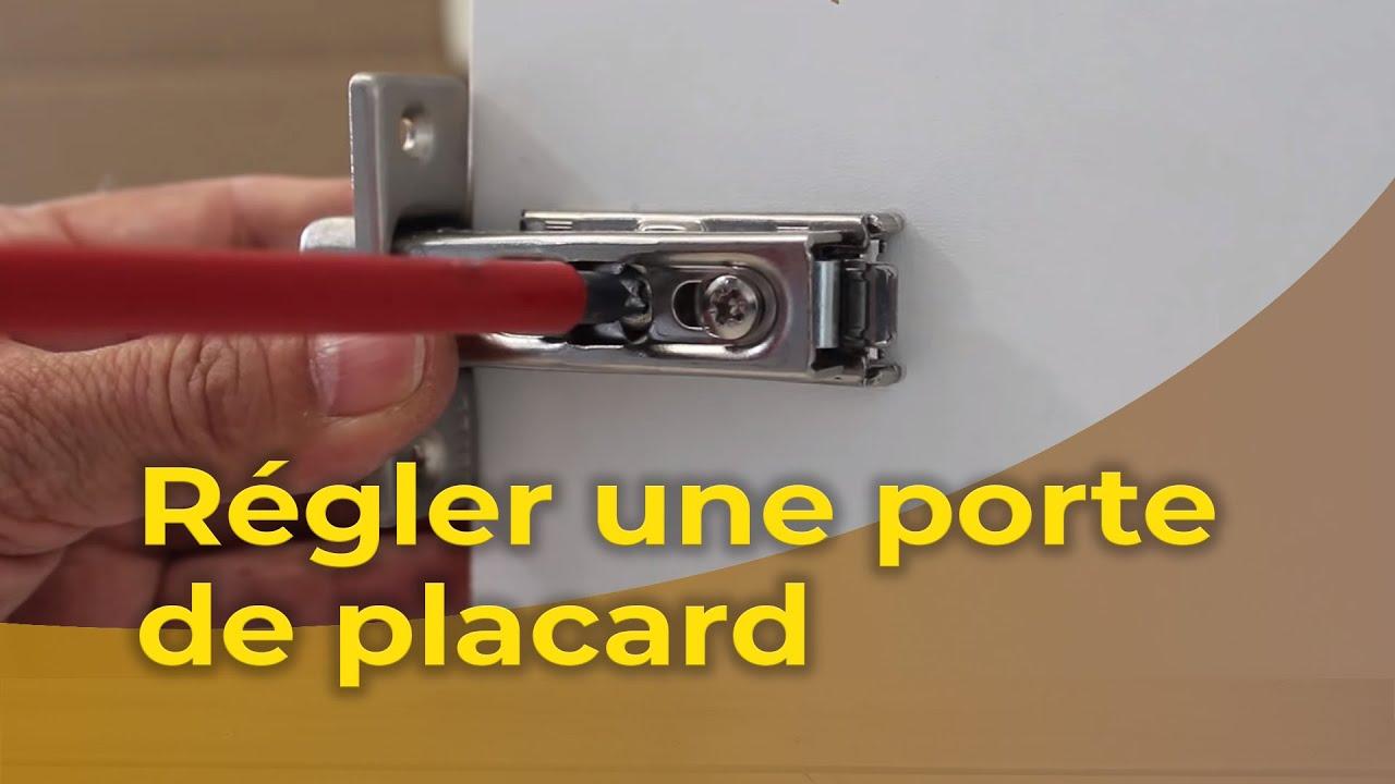 Coulissante Porte Placard Battante