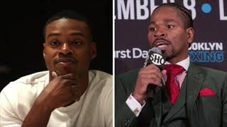 Errol Spence Vs Shawn Porter will move date til further notice. #FlashPoint