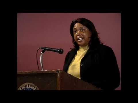 Underground Railroad Ceremony 4-10-11