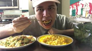 Mukbang Eating Show! Come Eat With Me!