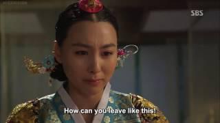 Jang Ok Jung Episode 5