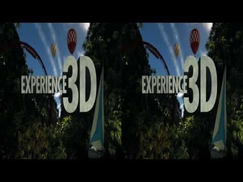 Sky 3D Italia: EXPERIENCE 3D ep.9