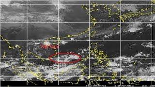 Dự báo thời tiết 18/10 : Hà Nội lạnh 19 độ Sài Gòn mưa lớn