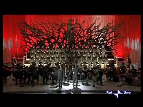 Coro del Ejercito Rojo KALINKA