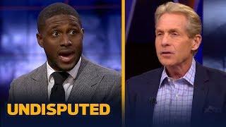 Reggie Bush breaks down why San Francisco's loss was '100% on Kyle Shanahan' | NFL | UNDISPUTED