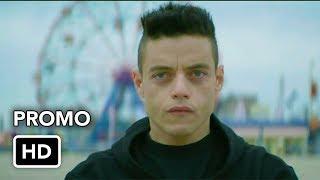 "Mr. Robot 3x08 Promo ""eps3.7_dont-delete-me.ko"" (HD) Season 3 Episode 8 Promo"