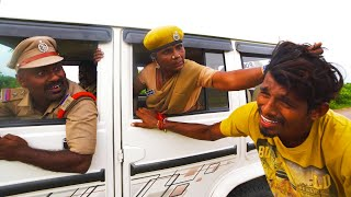 My Village Show: Gangavva as lockdown incharge, hilarious..