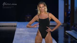 TJ Swim Fashion Show SS 2019 Miami Swim Week 2018 Paraiso Fashion Fair Fashion Palette