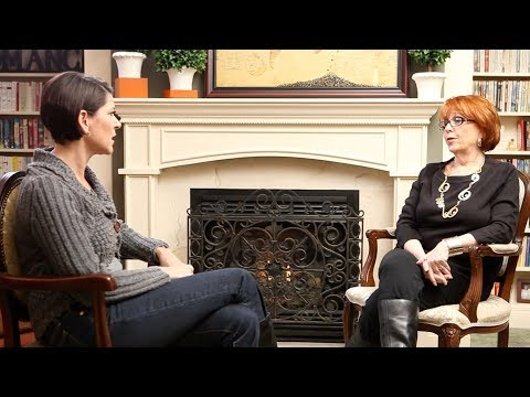 Interview with Cherry Adair - YouTube