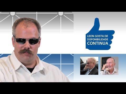 Leon 3: Leon Gosta de Disponibilidade Continua