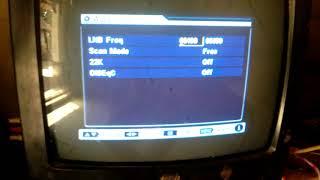 DTH free DISH No TV PROGRAM FIXED
