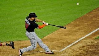 MLB 500 Foot Home Runs