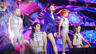 Tóc Tiên | Show diễn đầu năm 2019 | Live in The Grand Ho Tram 24/2/2019 #TocTien #Fairies #Fans