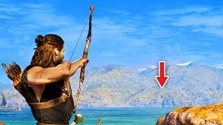 99% IMPOSSIBLE Arrow Shot! - Assassin's Creed Odyssey