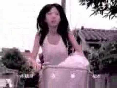 路嘉欣-你不懂MV