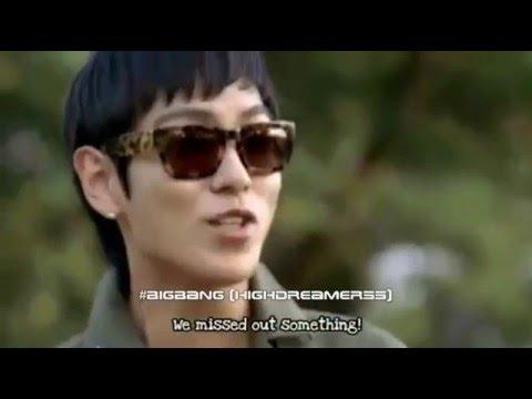 [ENG] BIGBANG web drama EXCLUSIVE 'HARU' ***must watch***