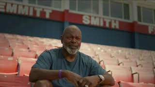 A Football Life Emmitt Smith