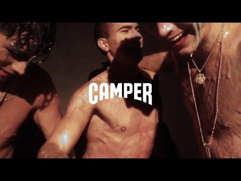 Camper Spring/Summer 2016 Campaign - Arelluf Capas