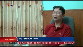 Trả Trịnh Xuân Thanh sang Đức để đổi lấy FTA? (VOA)