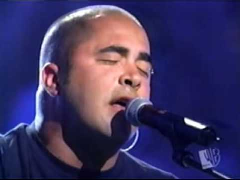 STAIND - so far away (live)