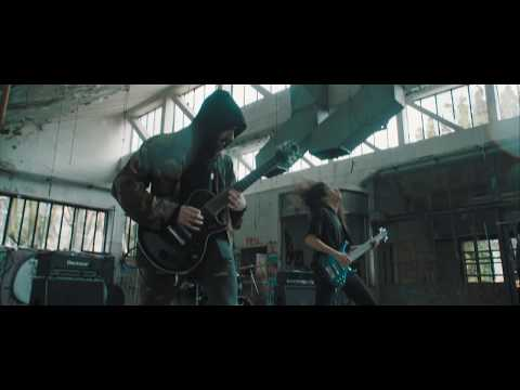 Drown In Sulphur - Blackwind (Official Video)