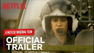 Official trailer of Gunjan Saxena: The Kargil Girl ft. Jan..
