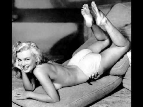 Marilyn Monroe: Lazy  1954 complete film version