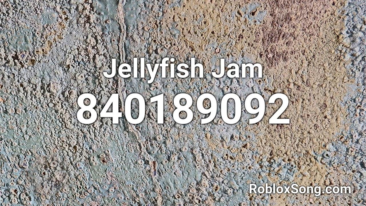 Jellyfish Sandwich Roblox Id