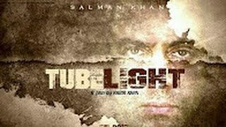 TubeLight Official Trailer 2017 EID -- Salman Khan & Zhu Zhu [FANMADE]