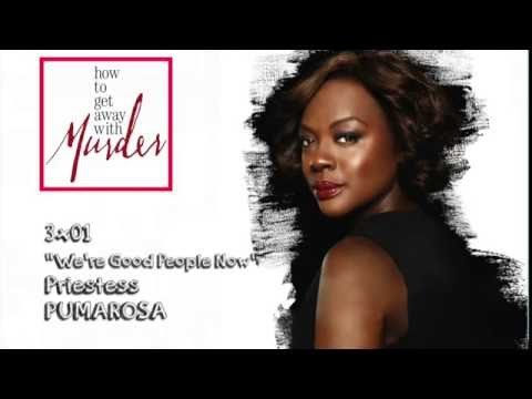 How to Get Away With Murder Soundtrack -