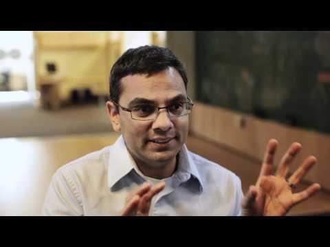 Saatchi S Perspective: Rajat Paharia, Founder - Bunchball