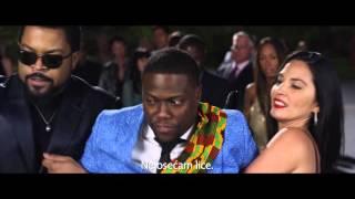 Komedija 'Luda vožnja 2' u bioskopima od 28.januara