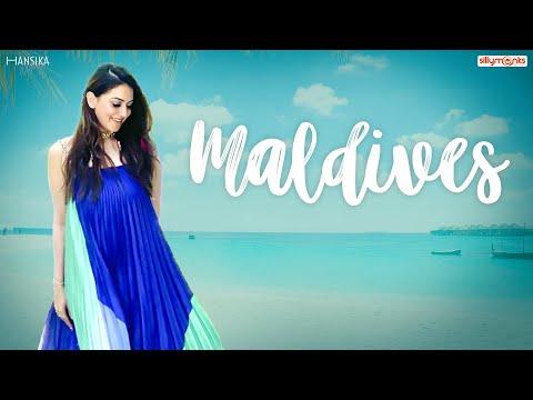 Maldives once again: Hansika Motwani shares a spectacular video