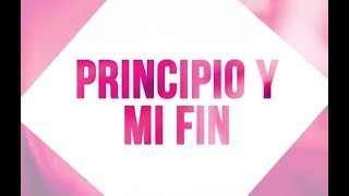 "Evan Craft - ""Principio Y Fin"" ft. Carlos PenaVega (Video Lyric)"