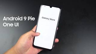 12 tính năng cực hay trên Samsung Galaxy A50