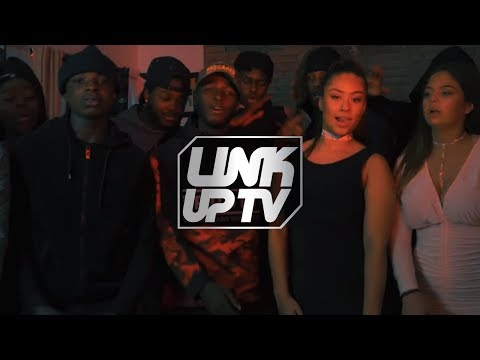 Adestp x ZIE ZIE - Mingle [Music Video]  @1adestp